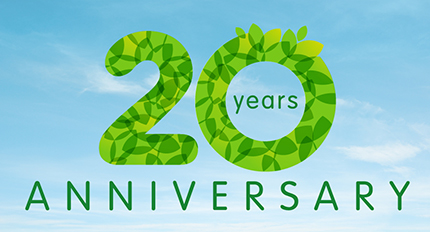 Celebrating 20 years of Elkhorn Creek Biodiversity Preserve