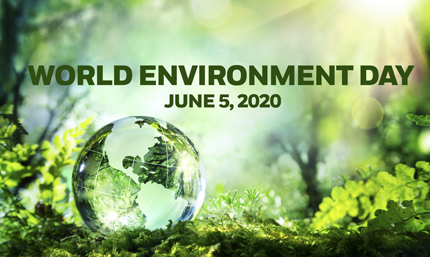 World Environment Day, June 5