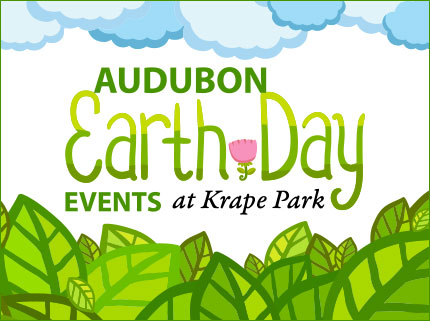 Earth Day Celebration at Krape Park